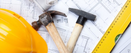Web Design for Builders & Tradesmen