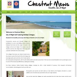 Chestnut Mews
