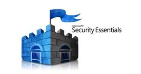 Microsoft Security Essentials Virus Email