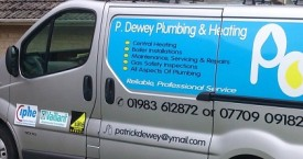 Isle of Wight Plumbers
