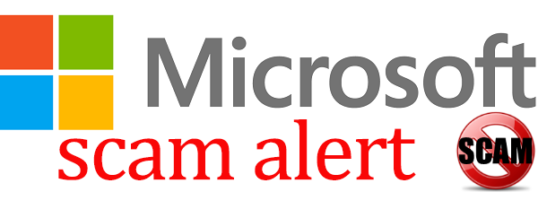 Microsoft Technical Support Scam