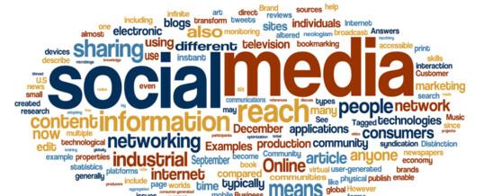 CMS, Social Media & E-Commerce