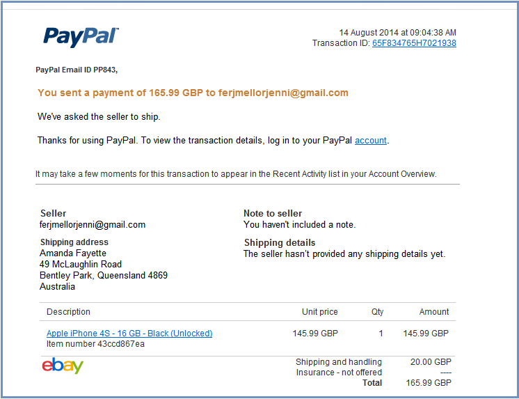 Thanks to your friends at salestopp1se.gq, contacting PayPal (and now eBay!) is a breeze! One of the tricks to solving your PayPal problem is to CONTACT THE RIGHT PERSON OR DEPARTMENT. The