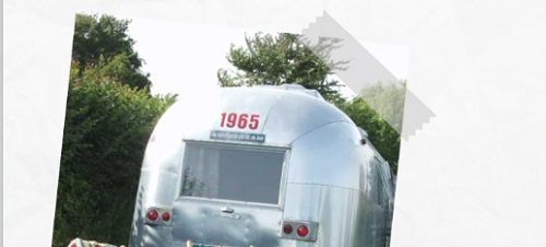 airstream holidays