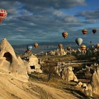 balloons-in-cappadocia