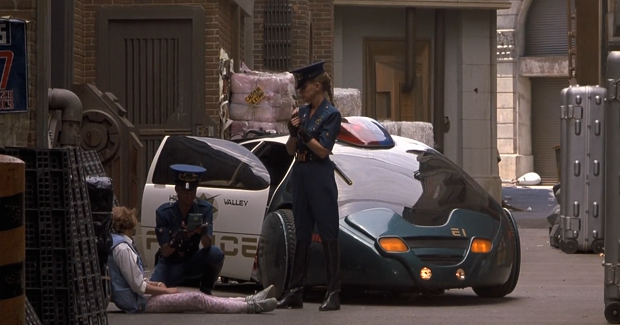 Back To The Future 2015, For Flux Sake, No Flying Cars
