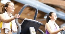 Fitness Industry Jobs UK