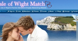 Isle of Wight Dating Website