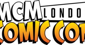 MCM Comic Con London 2015