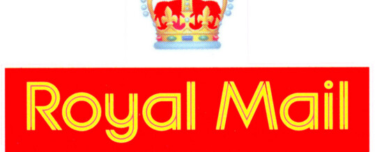 Royal Mail Malware / Virus Alert