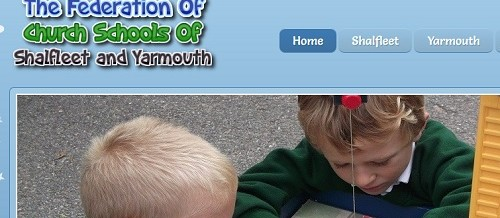 Website Design Service for Schools