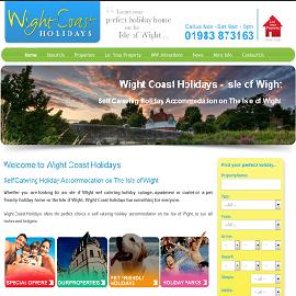 Wight Coast Holidays