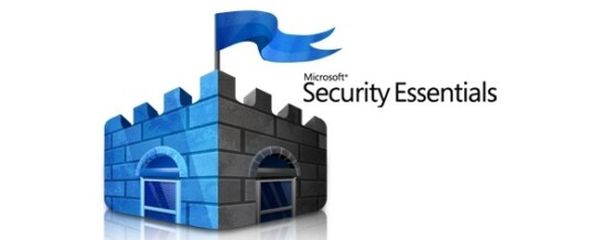 Microsoft Security Essentials Virus Email