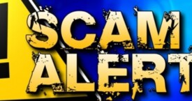 Latest PayPal Email Scam Alert