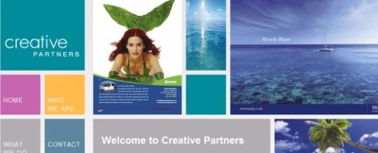 Bespoke & Content Managed Web Design