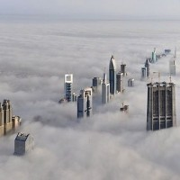 dubai-the-view-from-the-skyscraper-burjkhalifa-the-height-of-buildings-is-828-m-163-floors