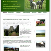 Isle of Wight Website Designers