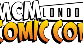 MCM Comic Con London 2015