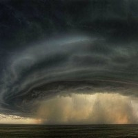 photo-of-storm-in-montana-usa-2010