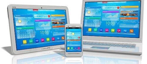 Why Responsive Web Design?