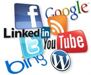 Social Media and CMS