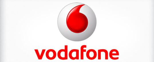 Vodafone Virus Email Alert